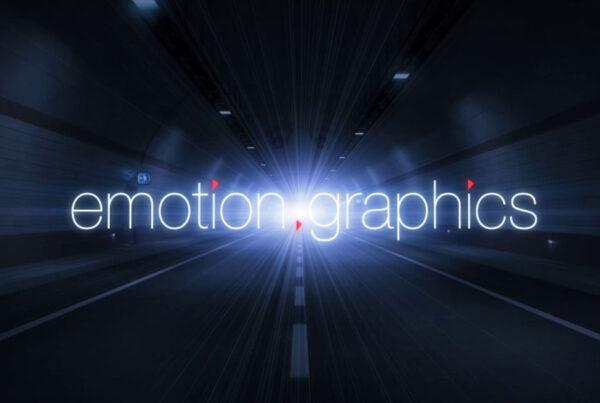 emotion graphics showreel 2014