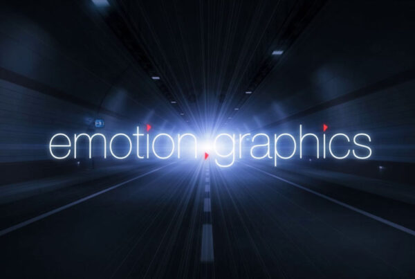 emotion graphics showreel 2014