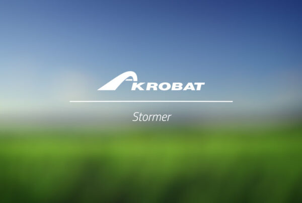 Akrobat Stormer